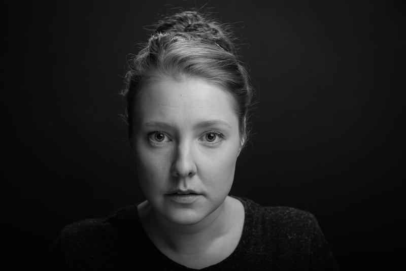Alexandra Häggman, photo Jonas Bergqvist (JBQ)